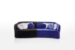 Floret Glory sofa  by  Brühl