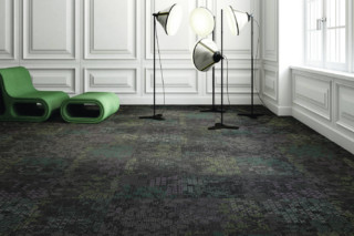 Geneva carpet tile  by  OBJECT CARPET