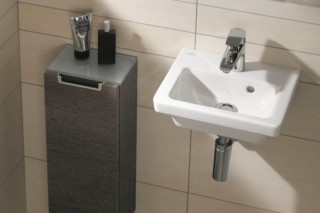 Handwashbasin Subway 2.0  by  Villeroy&Boch Bath&Wellness