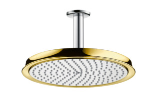Metropol Classic over head shower ceiling version  by  Hansgrohe