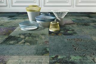 Helsinki carpet tile  by  OBJECT CARPET