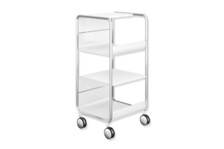 Side trolley  by  HEWI