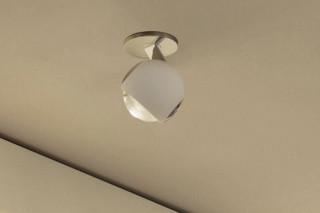 io pico ceiling  by  Occhio