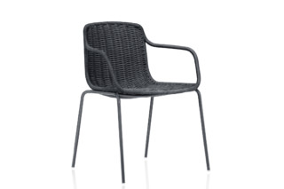Lapala Sessel mit Polyesterseil C596T  von  Expormim