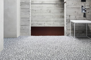 Lava 600 rug  by  OBJECT CARPET