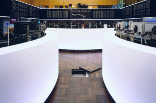 LIGNA raised floors  by  Lindner Group