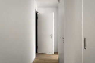 Lindner doors  by  Lindner Group
