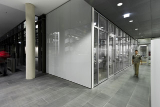 Lindner Logic partitions  by  Lindner Group