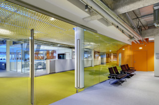 Lindner NORTEC acoustic  by  Lindner Group