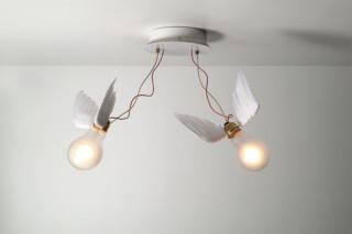 Lucellino Doppio LED  von  Ingo Maurer