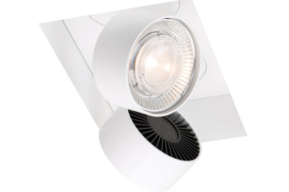 Wittenberg 4.0 Recessed Spotlight  wi4-eb-2e-db  by  MawaDesign