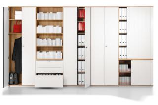 WINEA MAXX Combinated cabinets  by  WINI