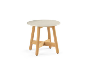 MBRACE side table Ø50  by  DEDON