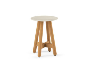 MBRACE side table  by  DEDON
