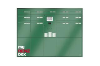 myRENZbox  von  Renz