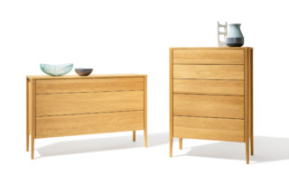 mylon dresser  by  TEAM 7
