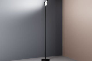 Optunia floor lamp  by  FontanaArte