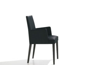 New Anna easy chair  by  Andreu World