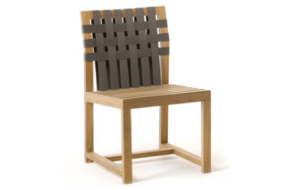 NETWORK chair  by  Roda