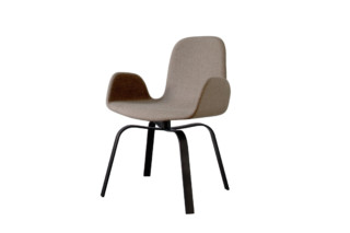 PEC swivel chair  by  [more]