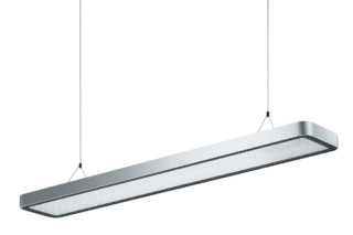 ATARO LED suspended luminaire  by  Waldmann