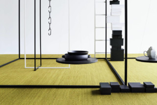 Pulse 800 rug  by  OBJECT CARPET
