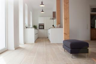 Douglas Floorboard Natur  by  Pur Natur