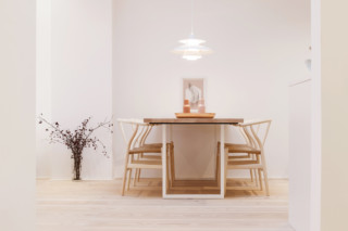 Douglas Floorboard Select   by  Pur Natur