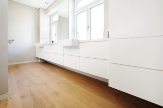 Oak Floorboard Natur   by  Pur Natur