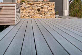 Kollin Terrace Douglas Floorboard  by  Pur Natur