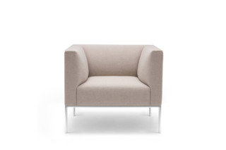 Raglan armchair  by  Andreu World