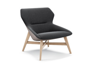 ray lounge 9240  by  Brunner