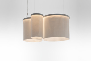 Ripple  by  Artemide