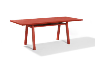 Stijl table  by  Richard Lampert