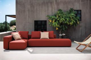 DANDY sofa system  by  Roda