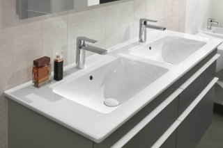 Vanity washbasin Venticello  by  Villeroy&Boch Bath&Wellness