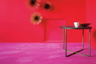 Silky Velvet 600 Formatteppich  von  OBJECT CARPET