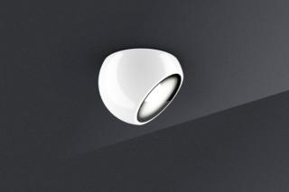 Sito R lato ceiling  von  Occhio