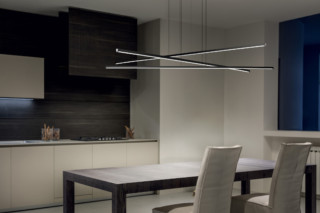 Straight P3  by  Linea Light Group