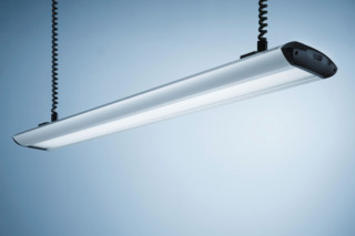 TAMETO suspended luminaire  by  Waldmann