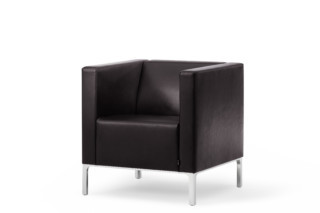 Tasso 2.0 Lounge Armchair  by  Klöber