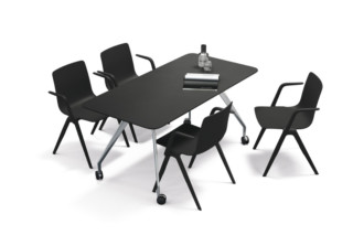 team table TE70  by  Brunner