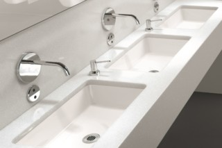 Undercounter washbasin Architectura  by  Villeroy&Boch Bath&Wellness