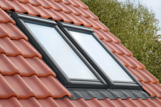 VELUX DUO  by  VELUX