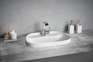 帧by  VitrA Bathroom