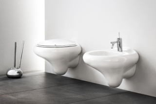 Istanbul WC seat with LED  by  VitrA Bathroom