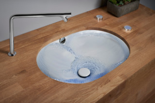 Metropole AutoClean basin  by  VitrA Bathroom