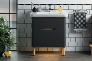 Sento vanity unit  by  VitrA Bathroom