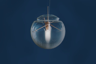 Vitruvio Suspension  von  Artemide