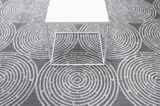 Vulcano 600 rug  by  OBJECT CARPET